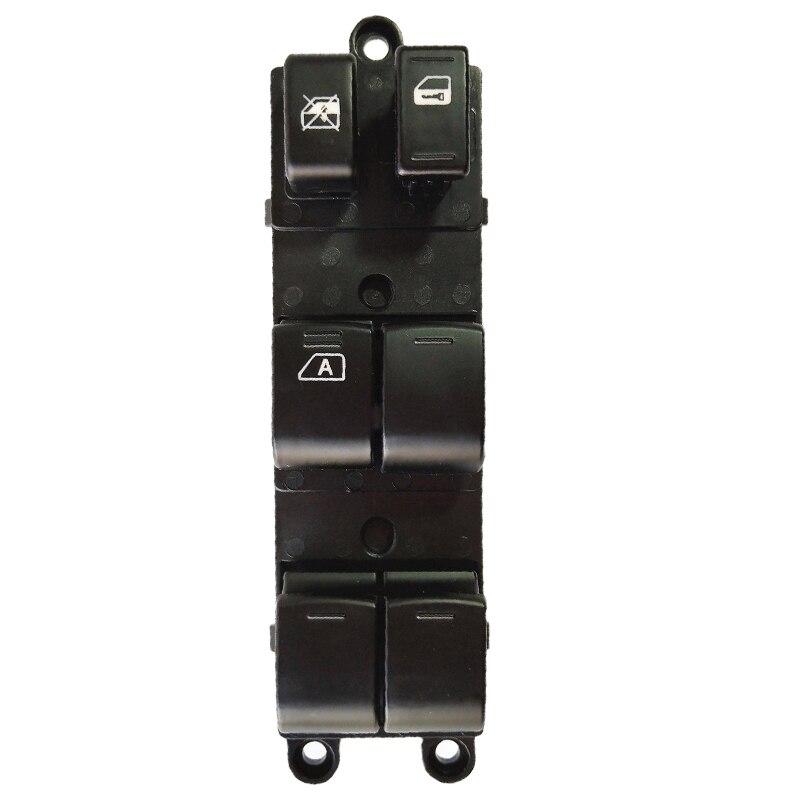 Nuevo interruptor para ventana eléctrica para Nissan Pathfinder 254014M500 25401-9W100