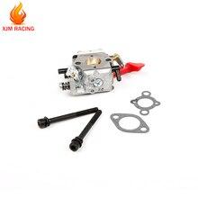 Carburador Walbro 668 (997) para motor 23cc 26cc 29cc 30.5cc para 1/5 HPI KM ROFUN BAHA ROVAN Baja Losi 5ive-t RC, piezas de juguetes para coches