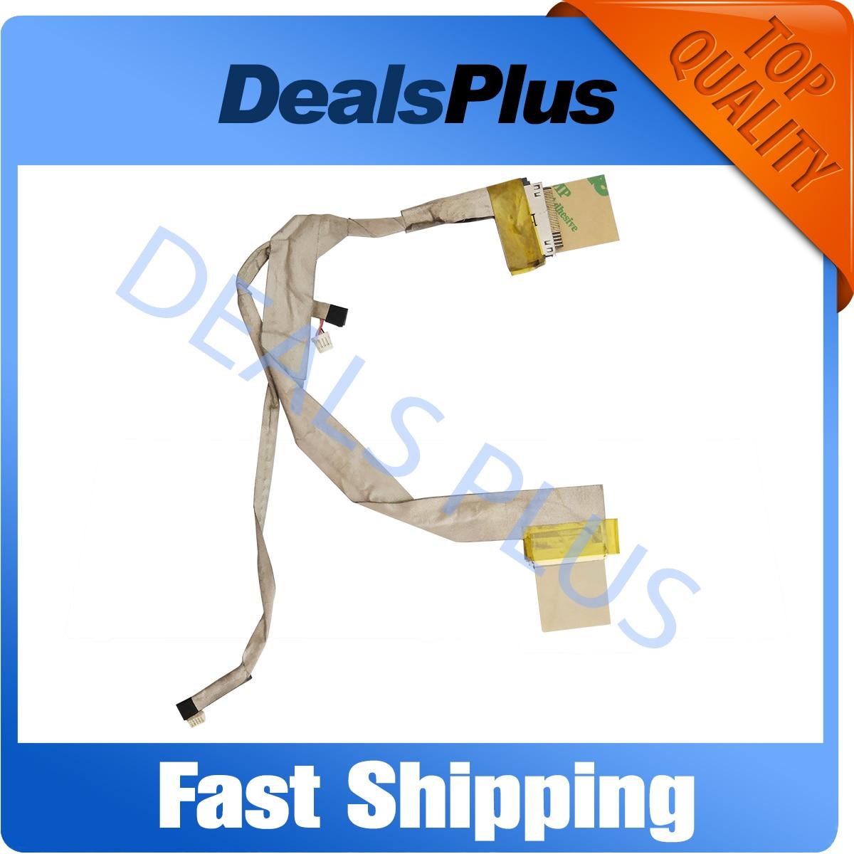 LCD LED LVDS cinta de pantalla de Cable para Acer aspira un...