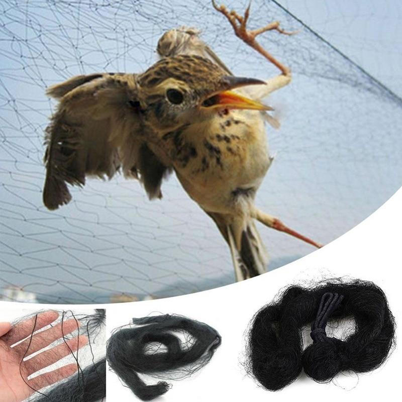AliExpress - Multi-function Anti Bird Catcher Netting Pond Fishing Net Trap Crops Fruit Tree Square Mesh Protect Garden Supplies Pest Control