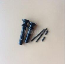 AR15 Extended Takedown (Take Down) & Pivot Pin w/ Detent & Spring 223/556 .308/7.62