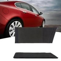 car trunk side baffle trunk deflector parts suitable accessories model3 car y for tesla q1n3