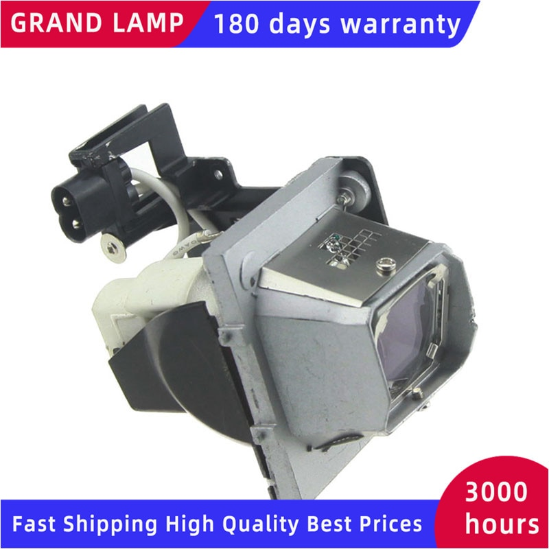 311 8529 replacement projector lamp for dell m209x m210x m410hd m409mx m409x m410x projectors with housing happy bate 311-8529 Replacement Projector Lamp for DELL M209X / M210X / M410HD / M409MX / M409X / M410X Projectors with Housing HAPPY BATE