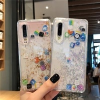for samsung galaxy s8 s9 s10 s20 plus s10 lite note 20 8 9 10 mobile quicksand app a10 a20 a20s a21s a50 a70 a51 a71 a91 case