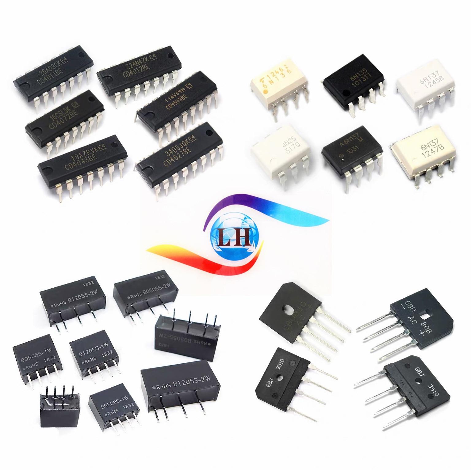En Stock Original SN75189AN SN75189 DIP14 driver de línea de cuatro vías nuevo chip