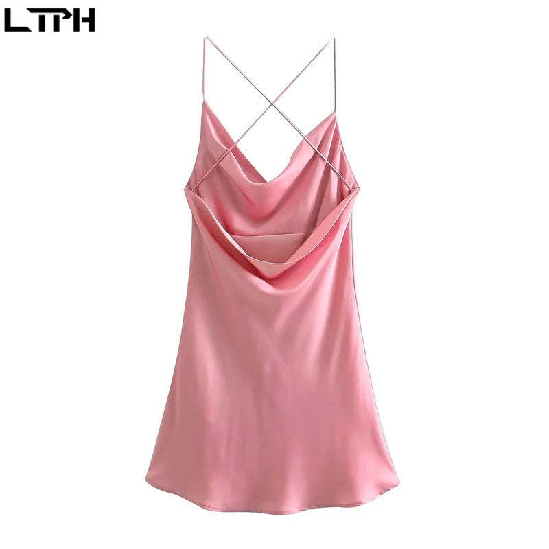 Sexy Bodycon Bandage Maxi Dress Long Sleeve Hollow Club Outfits for Women Summer Clothes Night Club Evening Dresses