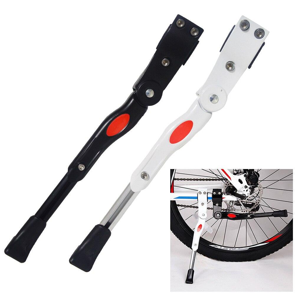 34,5-40 см регулируемая стойка для горного велосипеда, стойка для парковки, велосипедные части, подставка для горного велосипеда, боковая подставка для ног