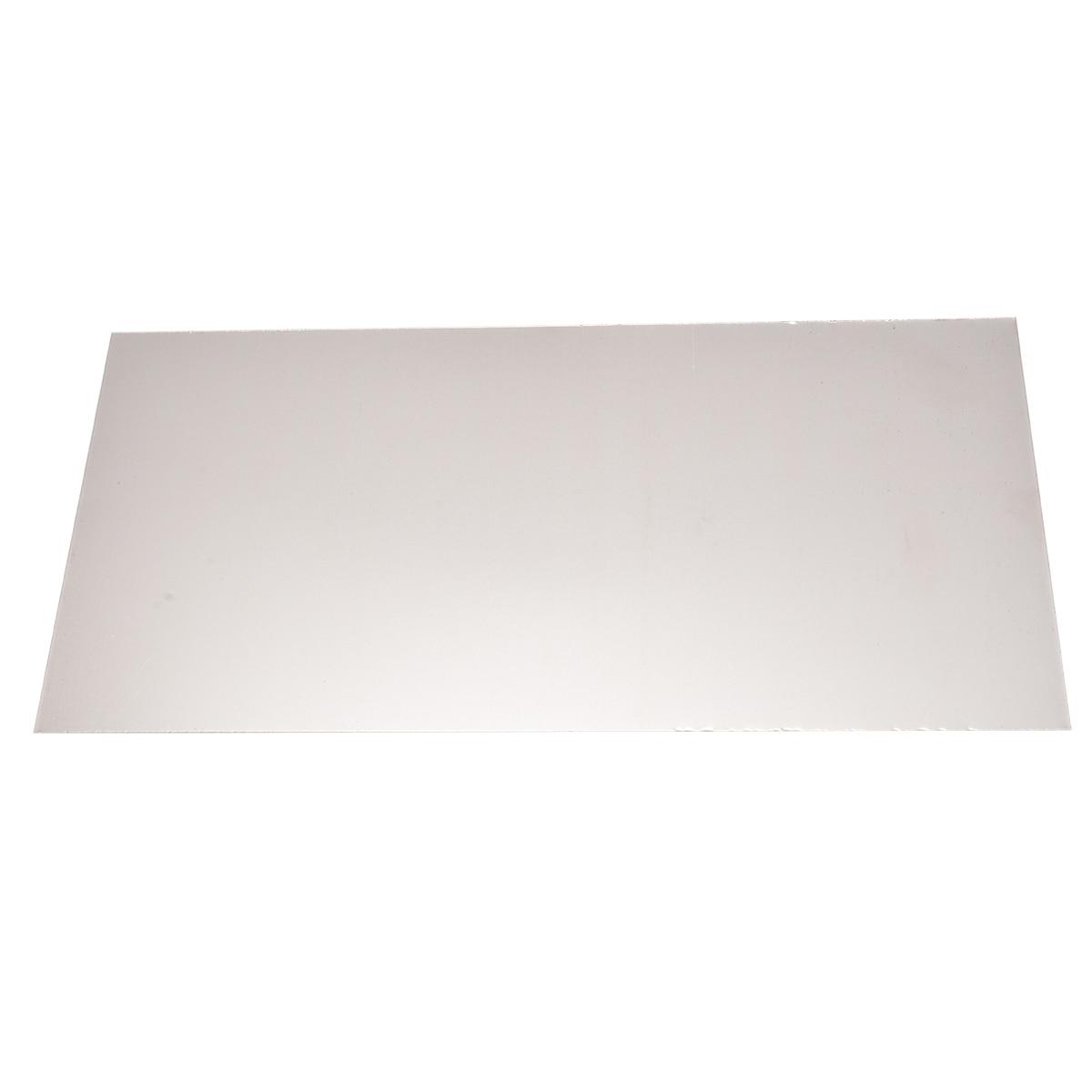 1 pieza de placa de níquel de alta pureza fina hoja de níquel de Metal 0,3x100x200mm para herramienta de la industria