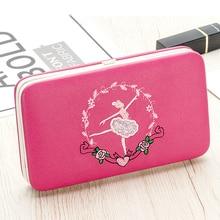 Women Clutch Embroidery Wallet Leather Universal for Huawei P30 Pro Mate 30 20 P10 P9 P20 Nova 5T Case Cover Handbag Purse Bag