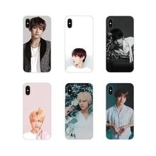 For Huawei Y5 Y6 Y7 Y9 Prime Pro GR3 GR5 2017 2018 2019 Y3II Y5II Y6II Accessories Phone Shell Covers V Kim Tae Hyung K Pop