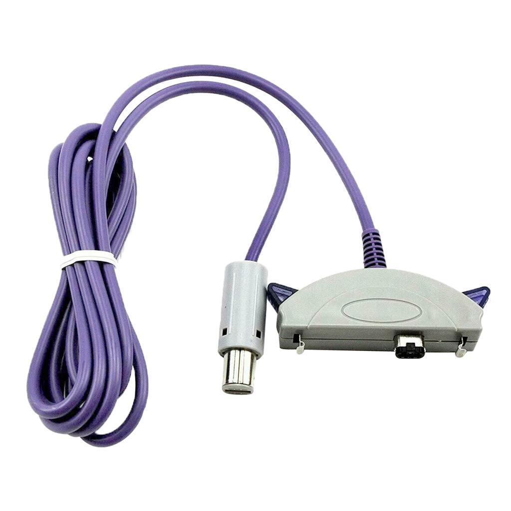 Cable de conexión para Game Boy Advance, Cable de conexión para Gamecube...