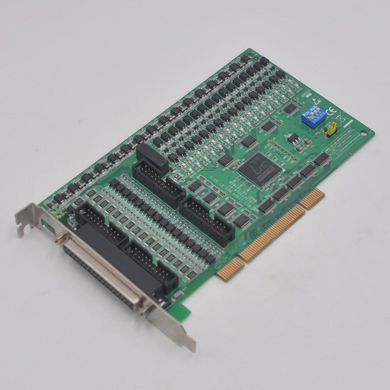 ADVANTECH PCI-1730U  19C3173014-01 EVA-A300C