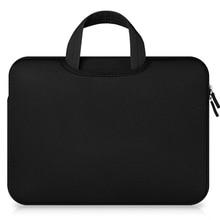 Сумка для ноутбука 11, 12, 13, 14, 15, 15,6, сумка для ноутбука, деловая сумка для Macbook Air Pro, 13,3, 15,4 для HP, Lenovo, Dell, Xiaomi