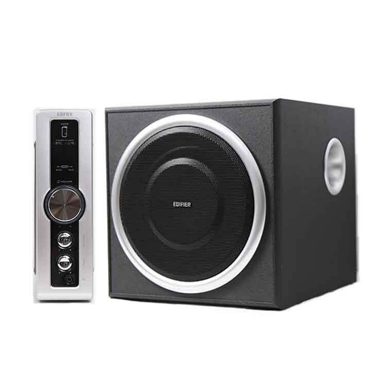 اديفير/C2 الجملة المهنية معدات نظام الصوت الصوت/مكبرات الصوت نظام المسرح المنزلي المتكلم
