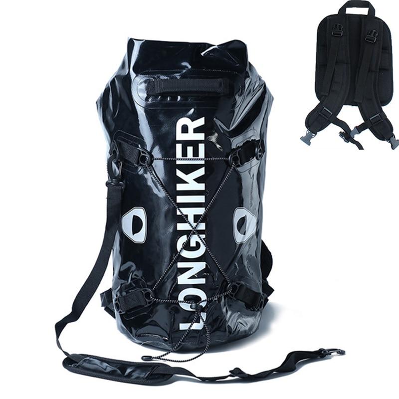 Water Proof Bag Drybag Backpack Mochila Waterproof Sack Diving Bags Rafting Ocean Dry Bags Tas Waterdicht Packsack Impermeavel