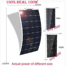 Panneau solaire 100W 200W 12V 24V chine russie emirats arabes unis espagne Ukraine Canada entrepôt vente en gros et livraison directe
