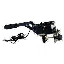 SIM USB Handbrake for Racing Games G25/27/29 T500 FANATECOSW DIRT RALLY BLACK HB-02-BK