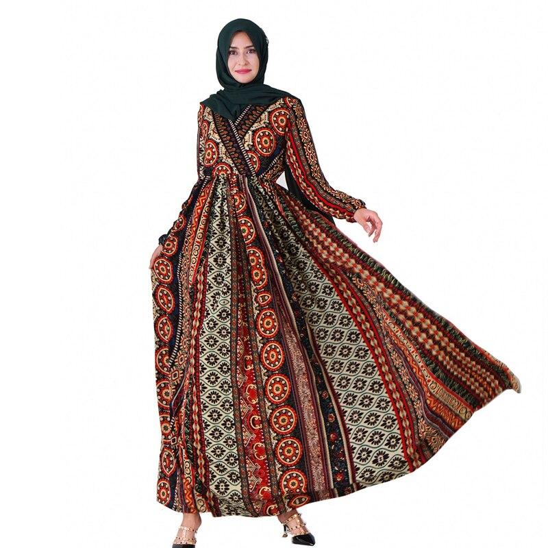 عبايات عتيقة للنساء المسلمات ، فستان سهرة ، عربي ، مغربي ، قفطان ، جلابة ، ملابس إسلامية