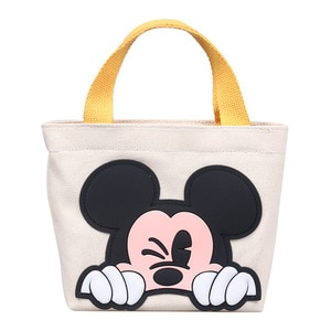 Disney 2021 Cartoon Female Mickey Mouse Messenger Bag Shoulder Bag Mickey Mouse Large Capacity School Bag Handbag ZZ1130-2