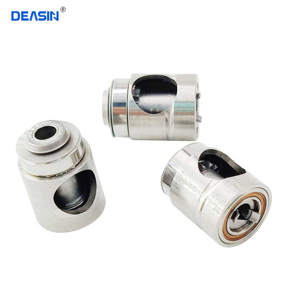 Rotor do cartucho do handpiece de baixa velocidade para nsk ti-max x25/x25l óptico dental led contra anjo handpiece x25l acessório