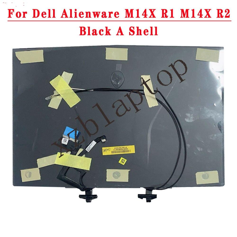 لأجهزة الكمبيوتر المحمول Dell Alienware M14X R1 M14X R2 14