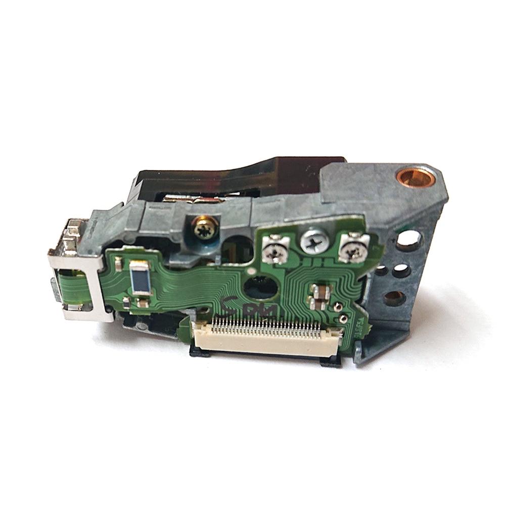 DIY Accessories Electronics KHS-400C Replacement Driver Console Original Durable Metal Video Game Parts Lens Laser Head