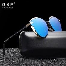 GXP Cat Eye Sunglasses Women Polarized Fashion Ladies Sun Glasses Female Vintage Shades Oculos de so