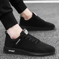 summer sneakers cheap running shoes mesh mens sneakers outdoor mens sports shoes non slip sneakers men footwear trainers
