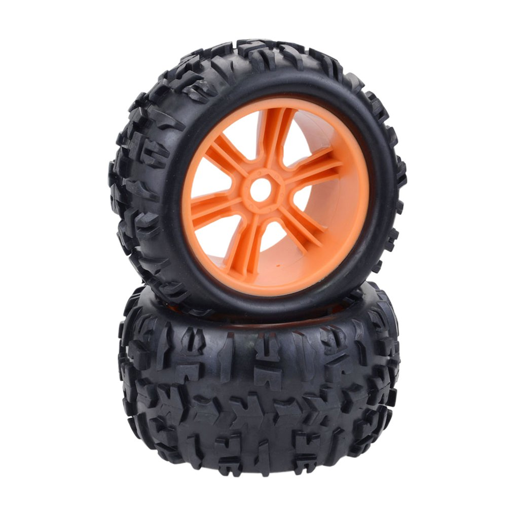2019 NEW Hot 1/8 Truggy Monster Truck Wheels and Tires for Redcat Hsp Kyosho Hobao Hongnor Team Losi GM DHK HPI Truggy Truck