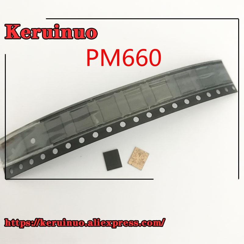 1 Uds 5 uds 10 Uds nuevo ORIGINAL PM660 power ic