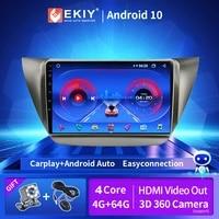 autoradio for mitsubishi lancer ix 2006 2010 android 10 auto carplay car radio stere multimedia player no 2din cassette recorder
