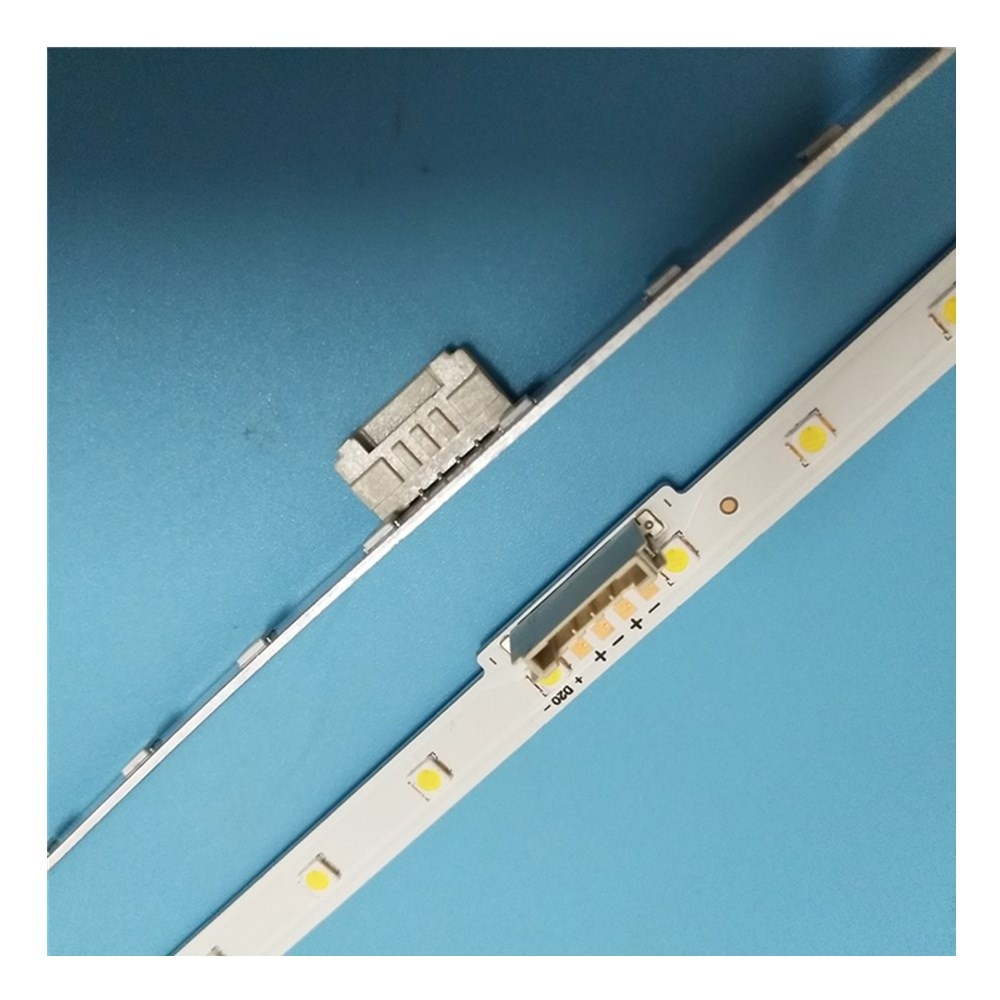 120 قطعة/الوحدة LED الخلفية قطاع لسامسونج 50NU7100 UN50NU7100 UE50NU7100 UE50NU7400 UN50NU7400 UE50NU7020 UN50NU6900 UE50NU7090
