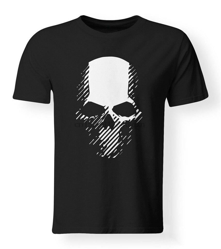 Nouveau Tom Clancys fantôme Recon jeu vidéo drôle T-shirt hommes femmes impression 3D S-5XL gymnases Fitness T-shirt