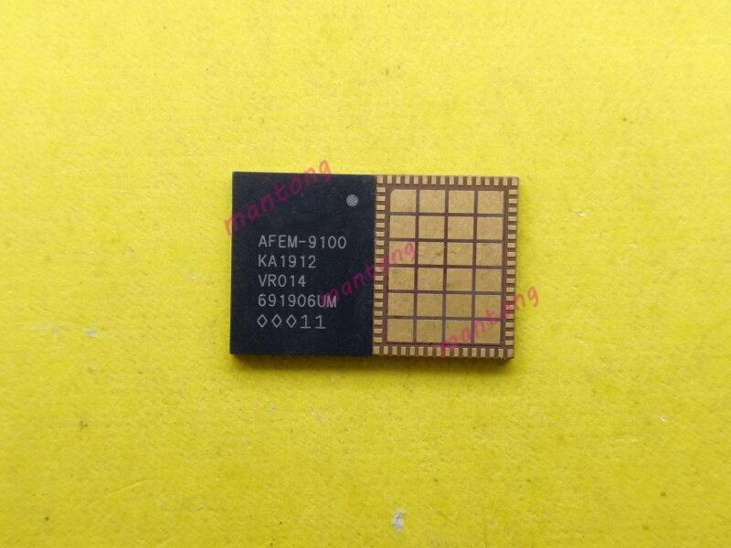 1pcs para Samsung amplificador IC 78062 78160-11 S10 78160-51 115749-25 AFEM-9090 AFEM-9096 AFEM-9100
