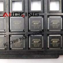 2/Pcs EPM3128ATC100-10N EPM3128ATC100 QFP100 Geïntegreerde Ic Chip Nieuwe Originele