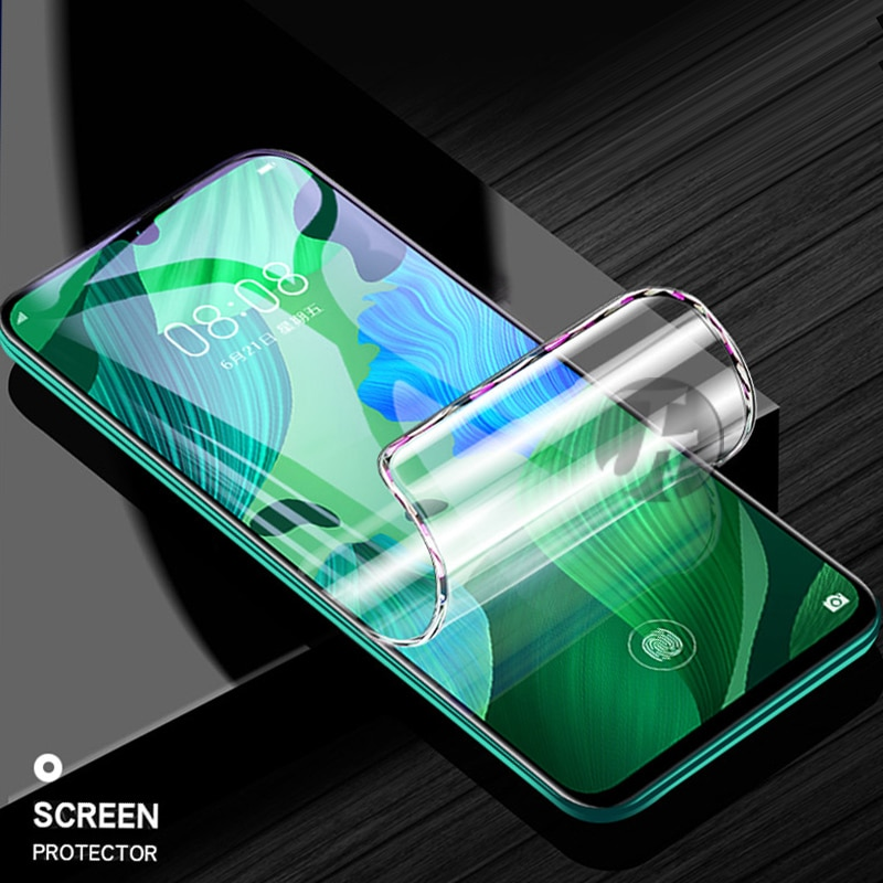 Гидрогелевая пленка для Xiaomi Mi Note 10 Pro, защитные пленки для экрана Mi 9t Pro 9 SE, защитные пленки для экрана Xiaomi Mi CC9 Pro, защитная пленка