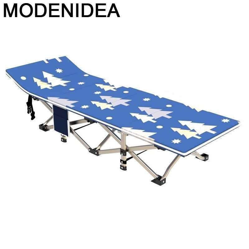 Patio Tumbona Para silla Moveis Arredo Mobili Da Giardino cama plegable Lit...