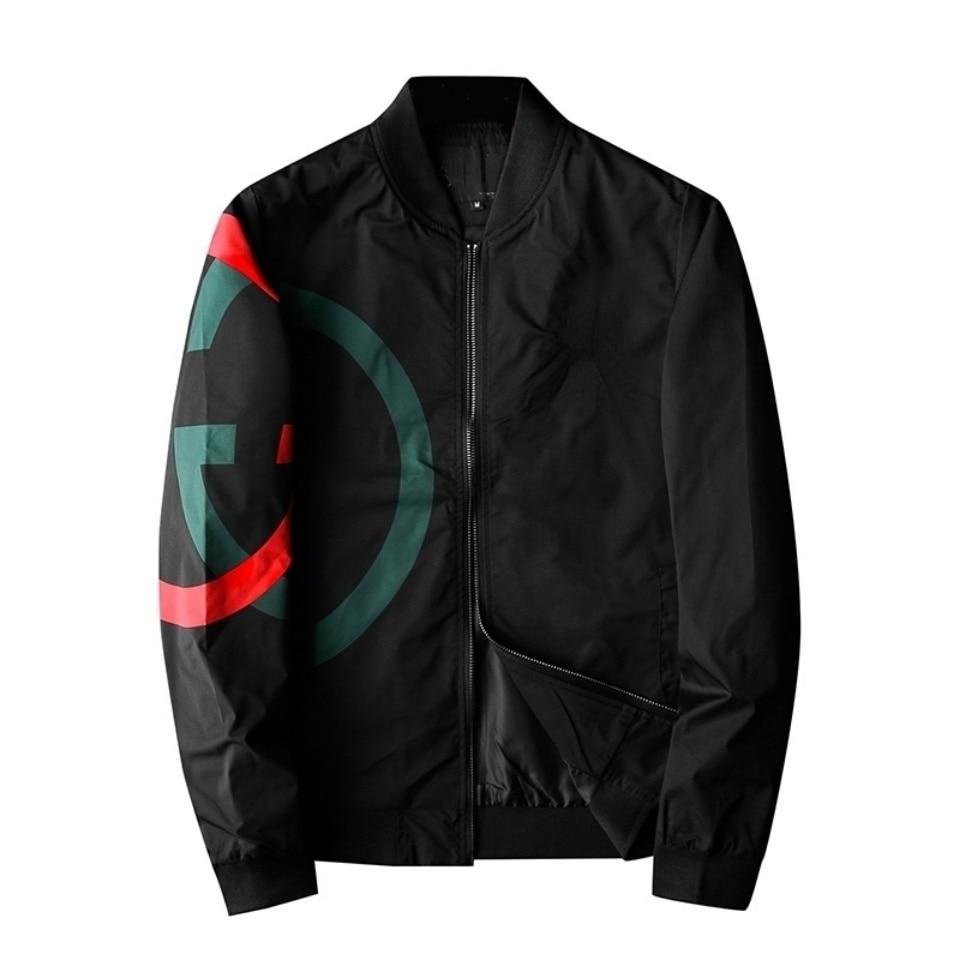 Мужское пальто, новинка осень-зима 2022, мужская куртка с длинным рукавом для отдыха, Модная приталенная куртка, Мужское пальто