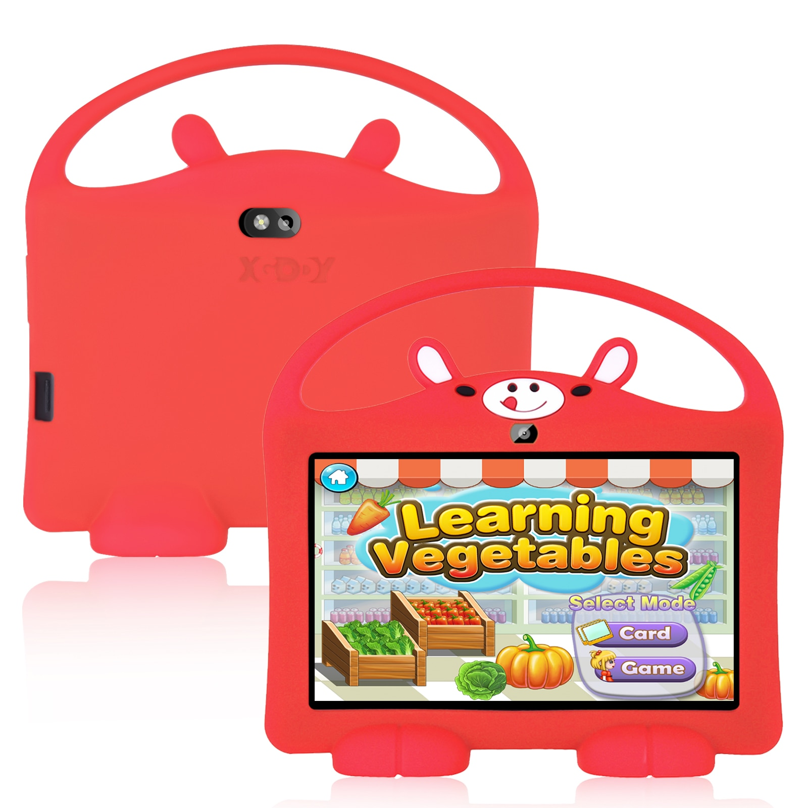 7 Inch Kids Tablet Children Learning Education Tablet Best Gift For Kids Android 9.0 Quad Core 1GB 3GB 16GB 32GB Tablet Computer