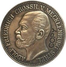 1905 Duitse kopie munten