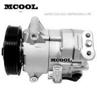 car ac compressor for opel astra j meriva b 13395693 1618047 1618422 13250606 13271266 401351739 1140864 p1618047 13395693