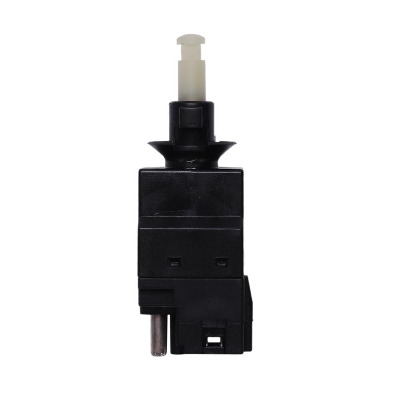Interruptor de luz de freno, interruptor de luz de freno de 4 pines 0015450109 para Mercedes Benz W201 W124 W210 W140
