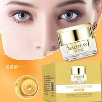 elasticating repair blue eye cream lifts tightens fadens fine lines nourishes nourishes lives and glows