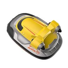 Remote Control RC Speedboat , Mini 2.4G Wireless Four-Way Hovercraft, ZukuNFT Light Navigation Model