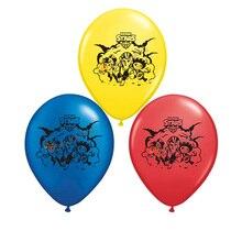 Ballons de jeu en Latex décoration de fête   Ballons jouets, fournitures de fête danniversaire, ballons