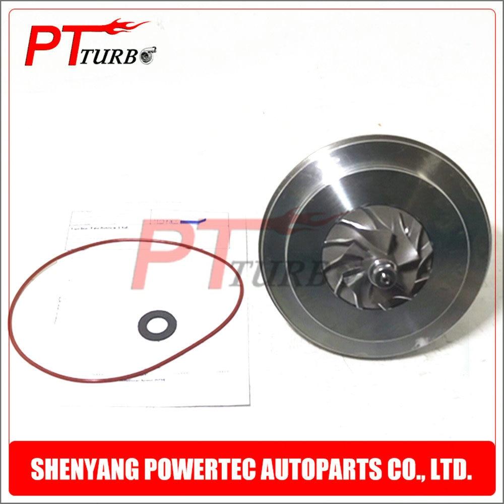 Turbocharger cartridge 53039880217 53039700179 Turbo core CHRA for Peugeot 208 1.6 155 THP 115Kw 156HP EP6 DT 2012 - 9807682180