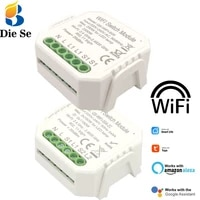 VoiceControl                         Wi-Fi    Alexa    Google Home