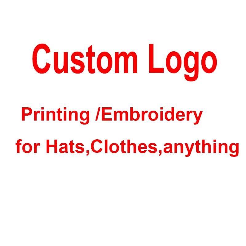 يرجى الاتصال بنا قبل الطلب. شعار مخصص للقبعات والملابس وأي شيء
