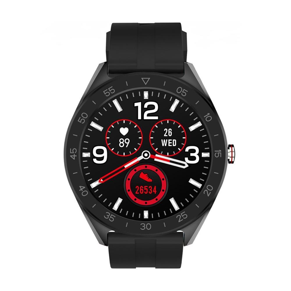 Fobase relógio 6 pro ip67 à prova dip67 água 280mah bateria 240*240p x 1.3 polegada diy smartwatch