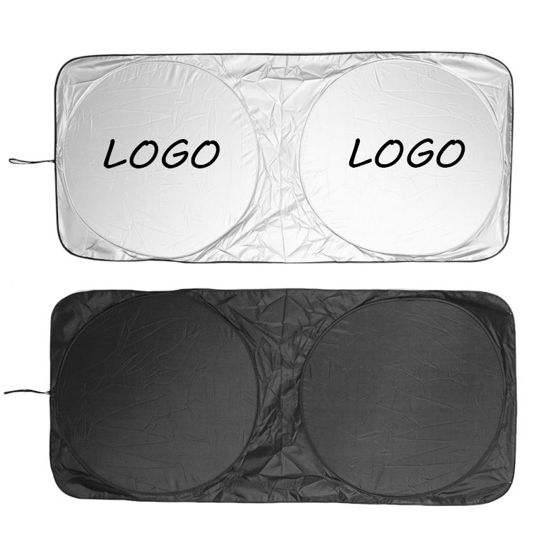 Acessório do carro janela pára-sol guarda-sol viseira placa de isolamento dobrável para lexus rx300 rx330 is250 lx570 is300 es gx ls